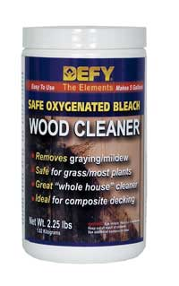 Defy Wood Cleaner Review