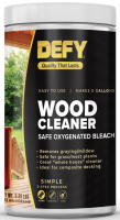 Defy Wood Cleaner