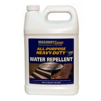 Masonry Saver Heavy Duty Water Repellent 1 Gallon